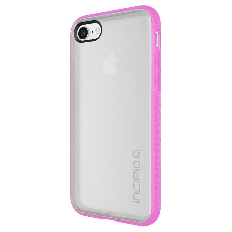 Incipio Octane iPhone 7 Frost/Pink - 2