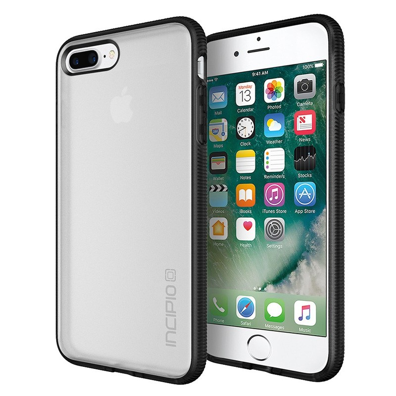 Incipio Octane iPhone 7 Plus Black/Frost - 1