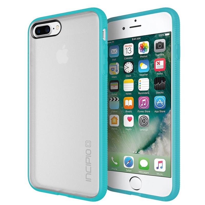 Incipio Octane iPhone 7 Plus Turqoise/Frost - 1
