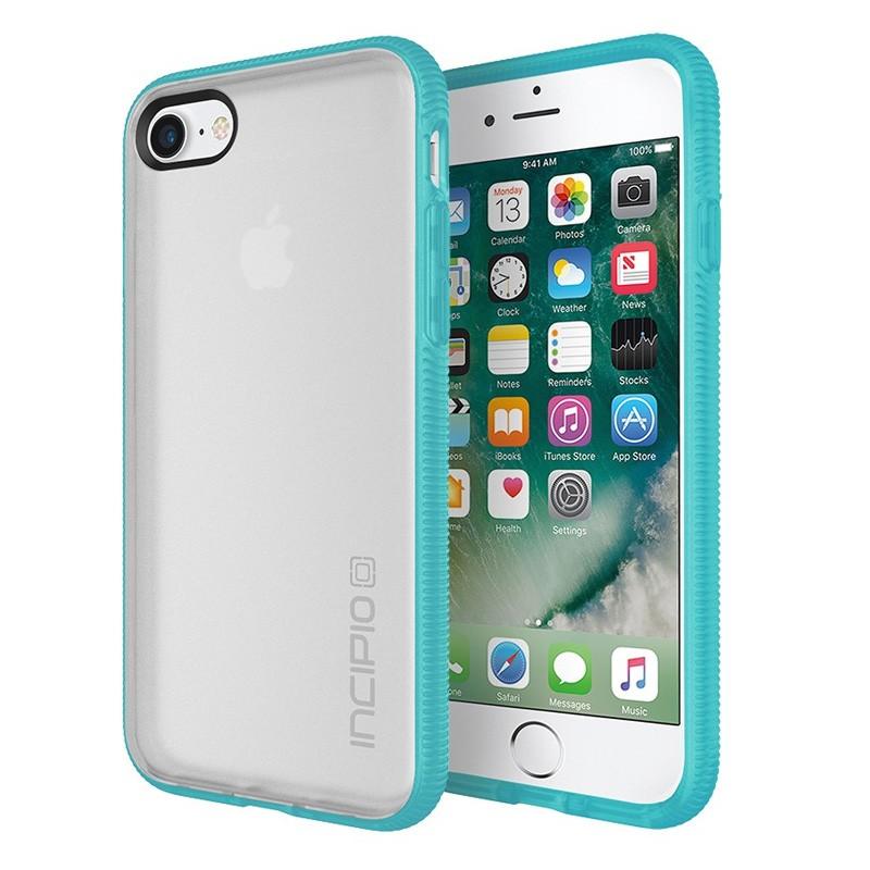 Incipio Octane iPhone 7 Frost/Turqoise - 1