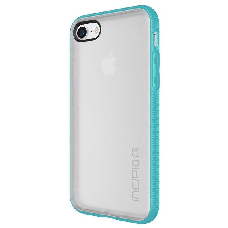 Incipio Octane iPhone 7 Frost/Turqoise - 2