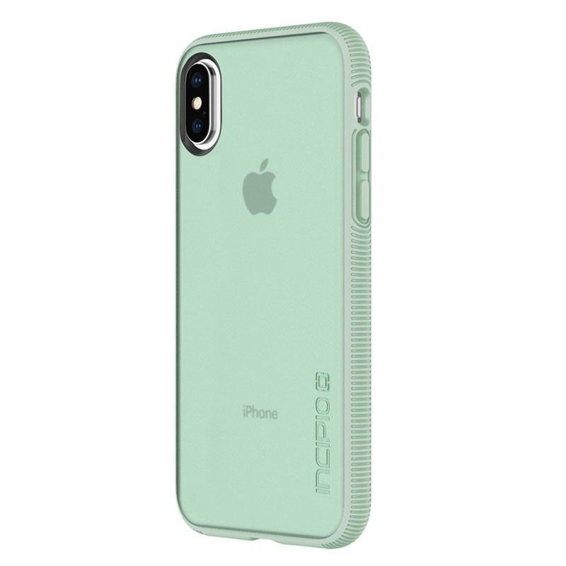 Incipio Octane iPhone X/Xs Mint Groen - 2