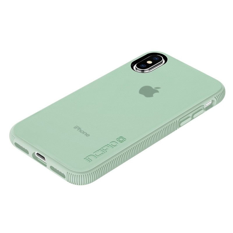 Incipio Octane iPhone X/Xs Mint Groen - 3