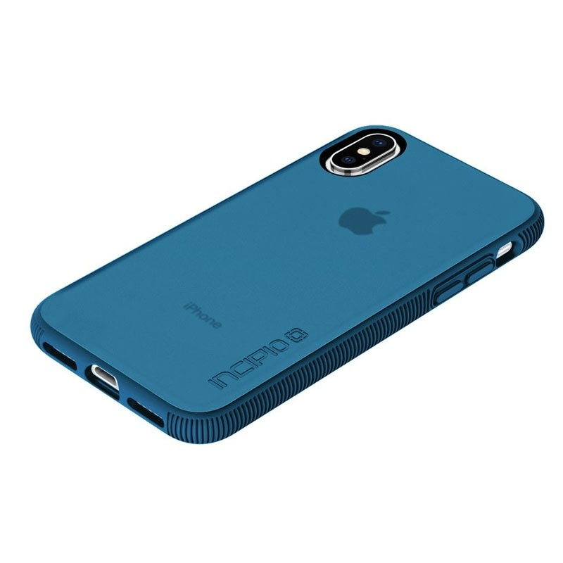 Incipio Octane iPhone X Navy Blauw - 3