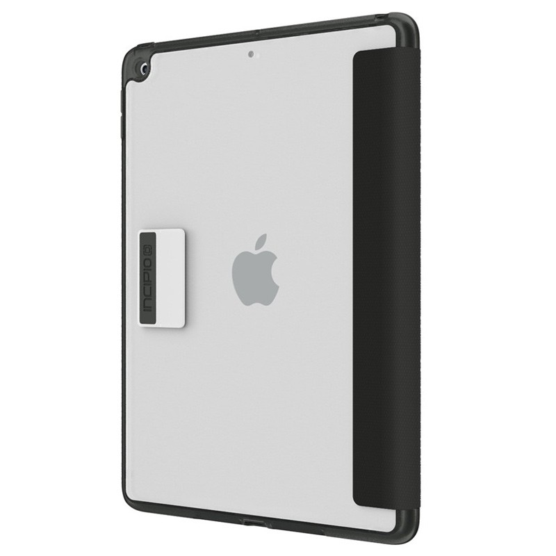 Incipio - Octane Pure iPad 9,7 inch 2017 Black 02