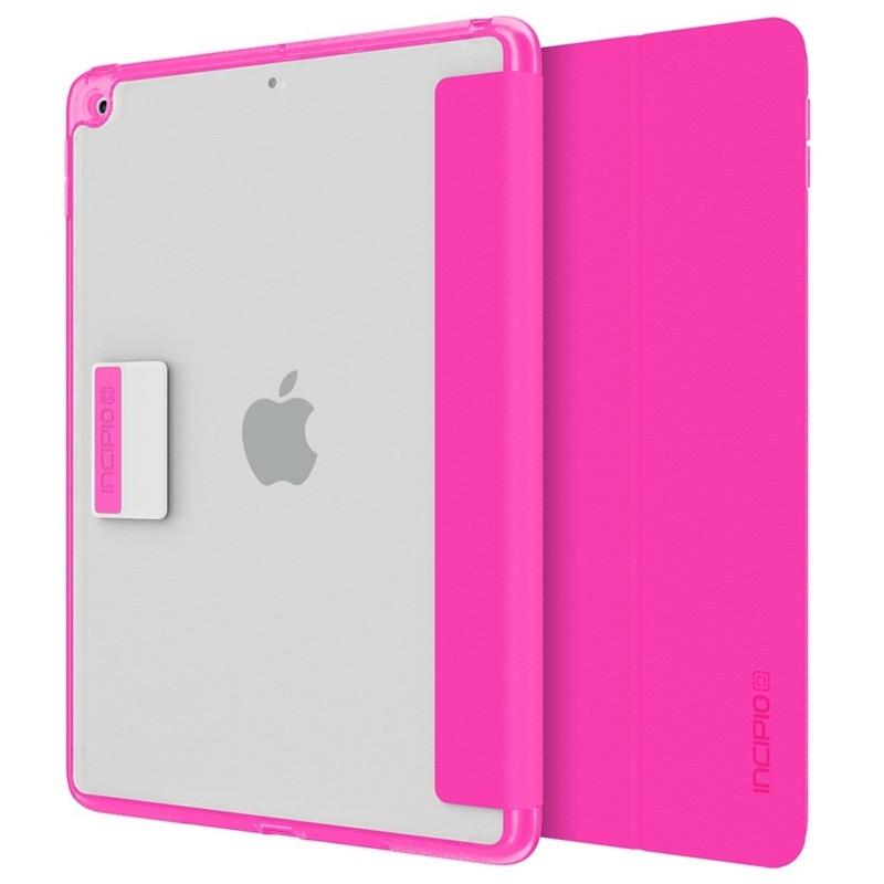 Incipio - Octane Pure iPad 9,7 inch 2017 Pink 01