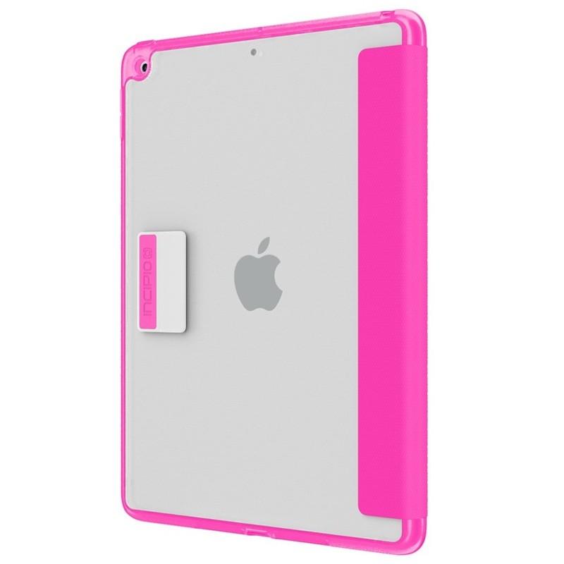Incipio - Octane Pure iPad 9,7 inch 2017 Pink 02