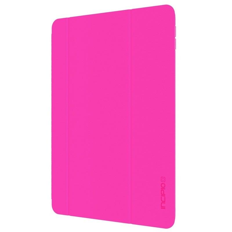 Incipio - Octane Pure iPad 9,7 inch 2017 Pink 04