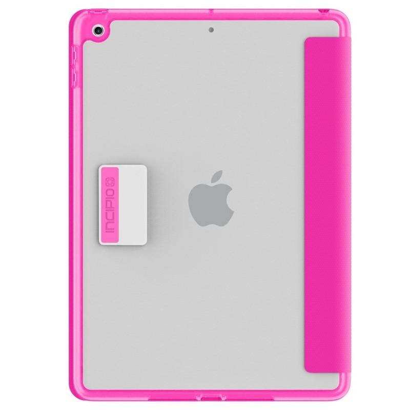 Incipio - Octane Pure iPad 9,7 inch 2017 Pink 05