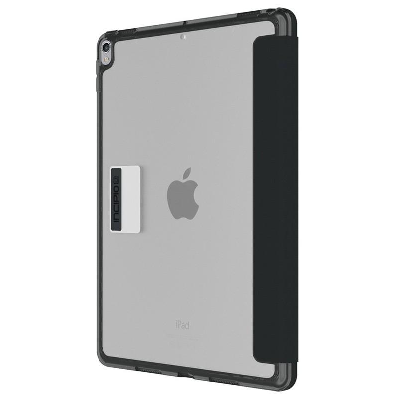 Incipio - Octane Pure iPad Pro 10.5 Hoes Black 04