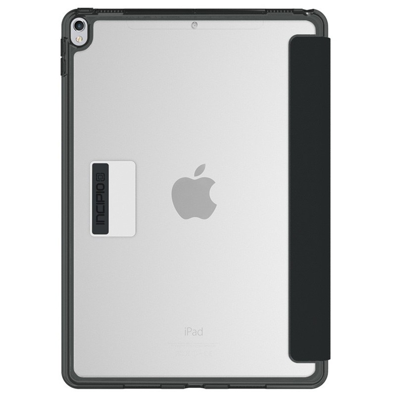 Incipio - Octane Pure iPad Pro 10.5 Hoes Black 06