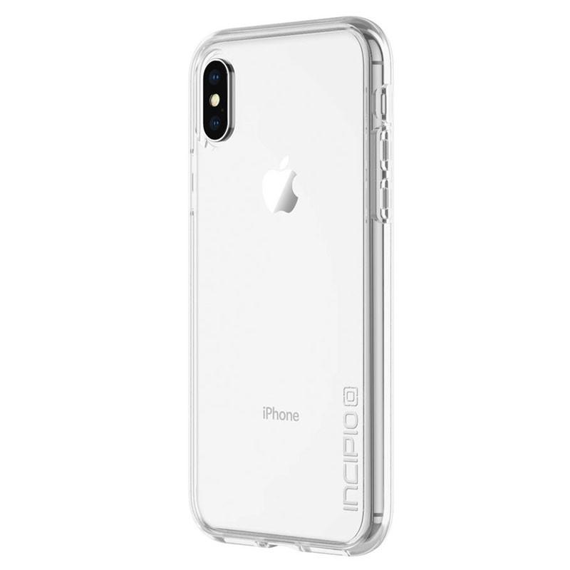 Incipio octane Pure iPhone X/Xs Transparant - 2