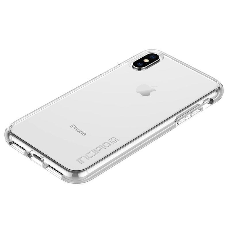 Incipio octane Pure iPhone X/Xs Transparant - 3