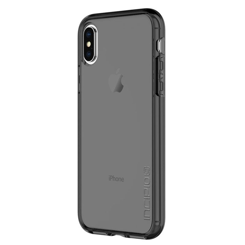 Incipio octane Pure iPhone X/Xs Smoke/Clear - 2