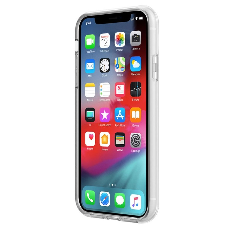Incipio Octane Pure iPhone XR Hoesje Transparant 02