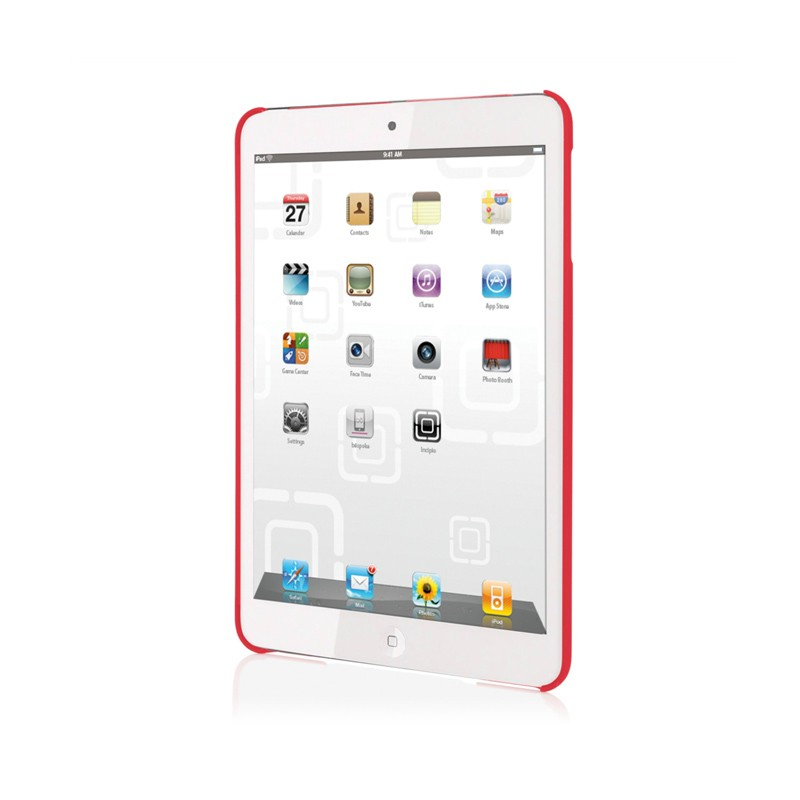 Incipio Feather iPad mini Red - 2