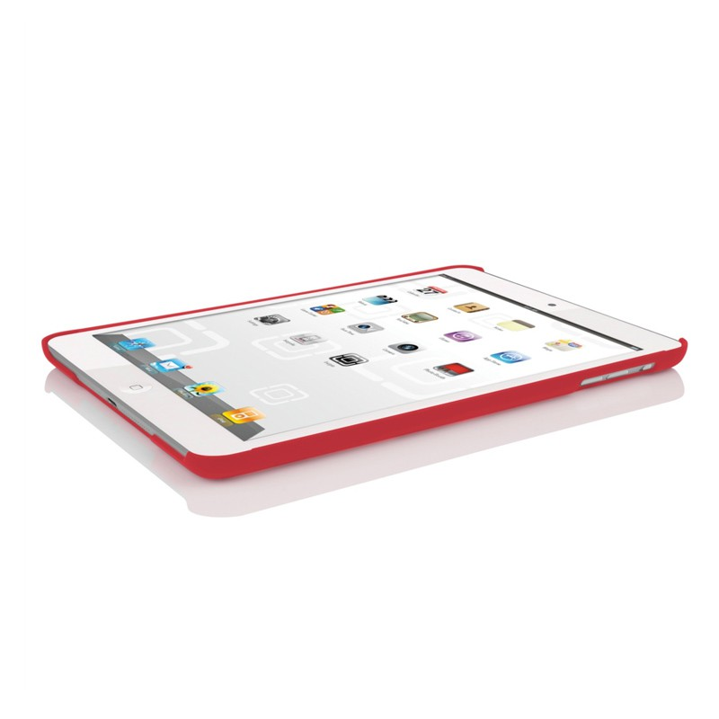 Incipio Feather iPad mini Red - 4