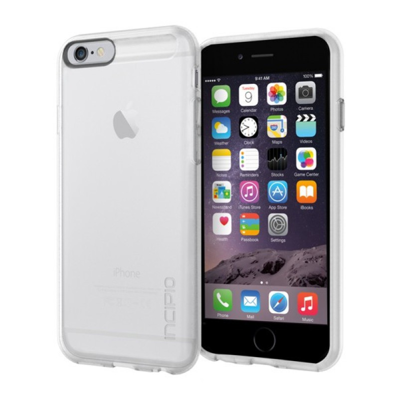 Incipio NGP iPhone 6 Frost - 1