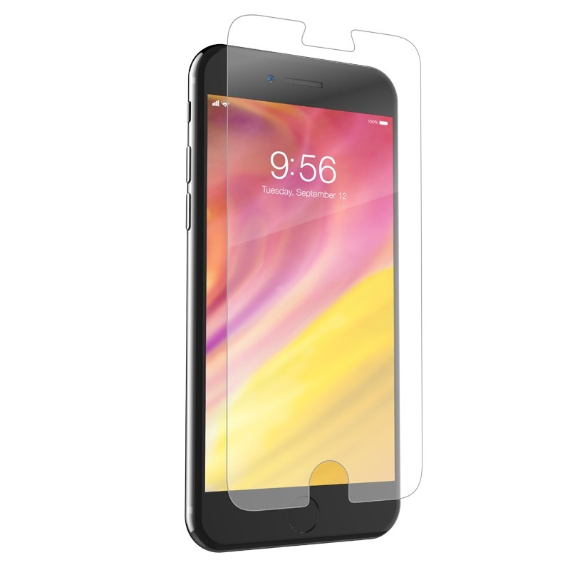 Invisible Shield Glass+ Screenprotector iPhone 8/7 - 1