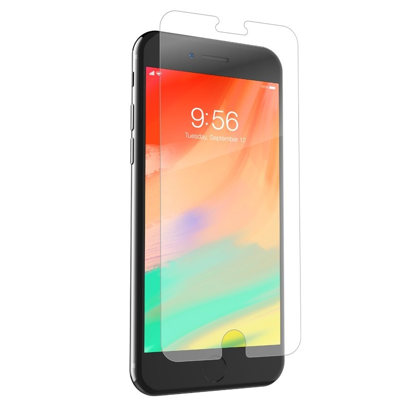 Invisible Shield HD Clarity Screenprotector iPhone 8 Plus / 7 Plus - 1