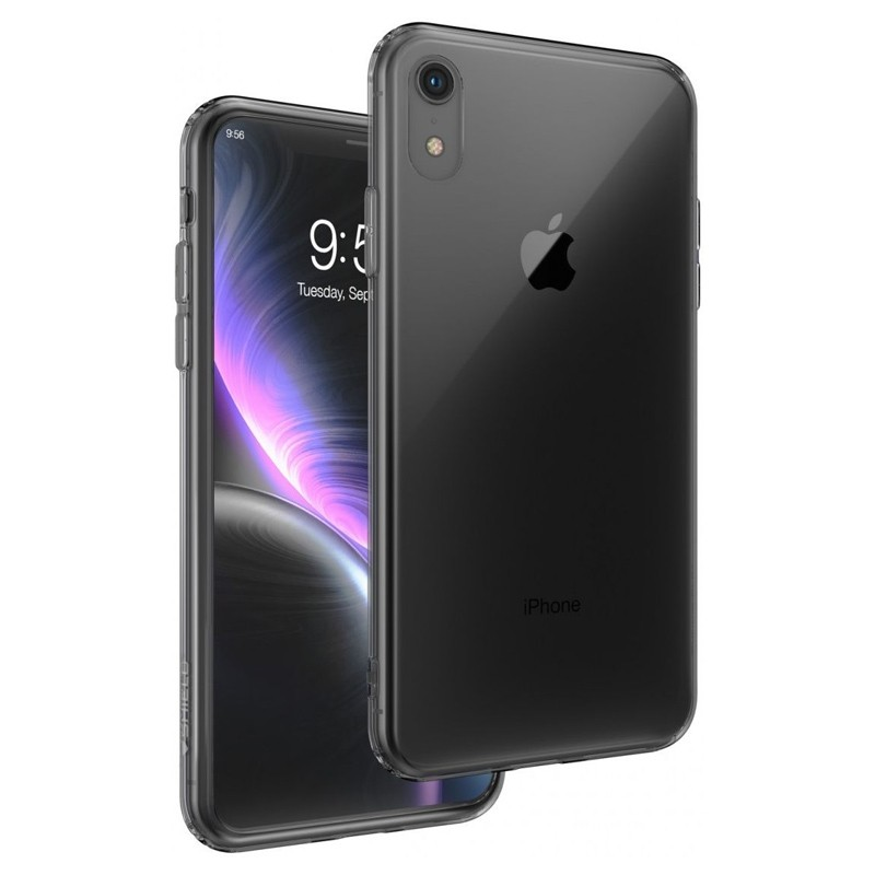 Invisible Shield Glass+ 360 Graden Protector iPhone XR 01
