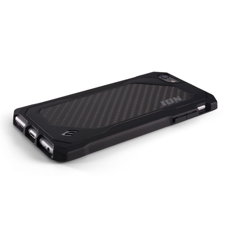 Element Case ION iPhone 6 Plus Black - 3