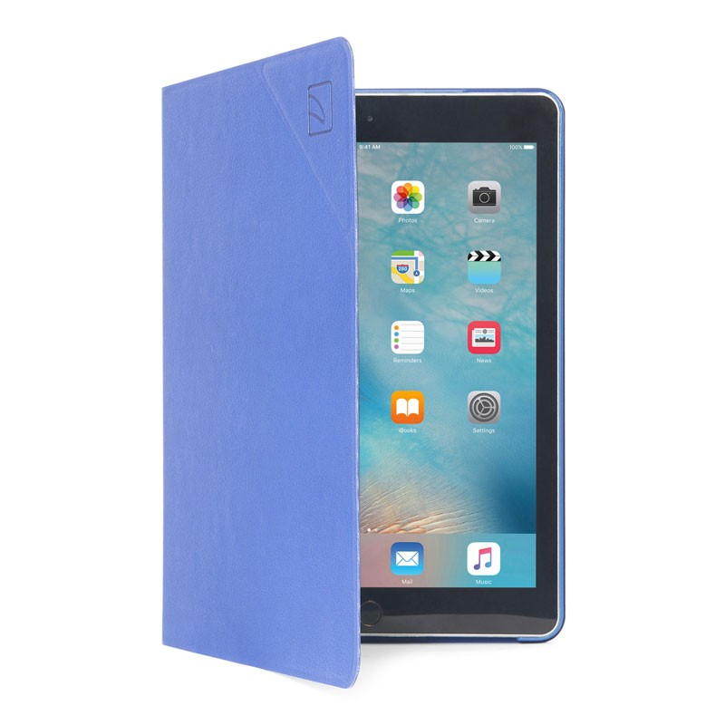 Tucano - Angolo Folio iPad Air 2 / Pro 9,7 inch Blue 01