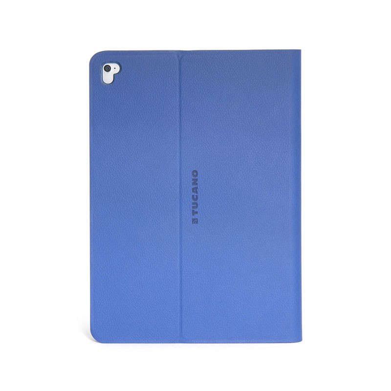 Tucano - Angolo Folio iPad Air 2 / Pro 9,7 inch Blue 02