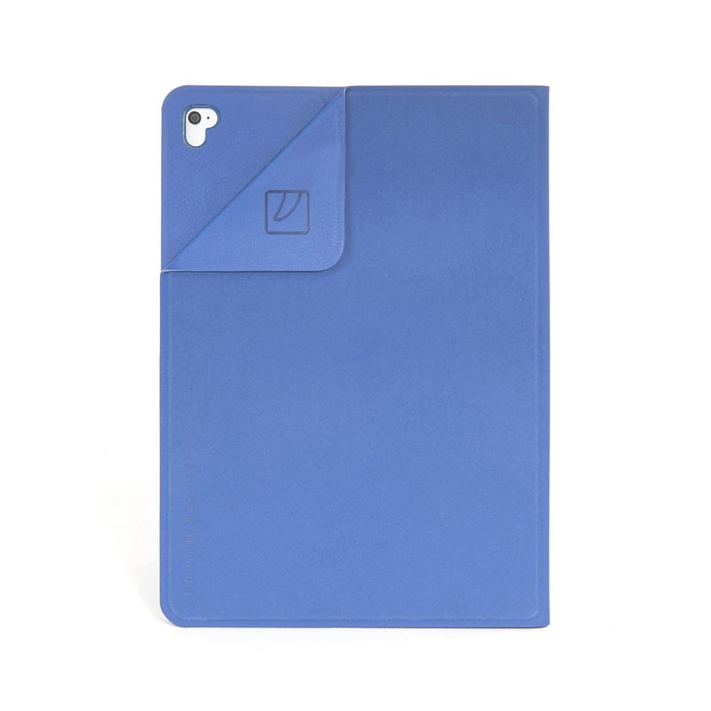 Tucano - Angolo Folio iPad Air 2 / Pro 9,7 inch Blue 03