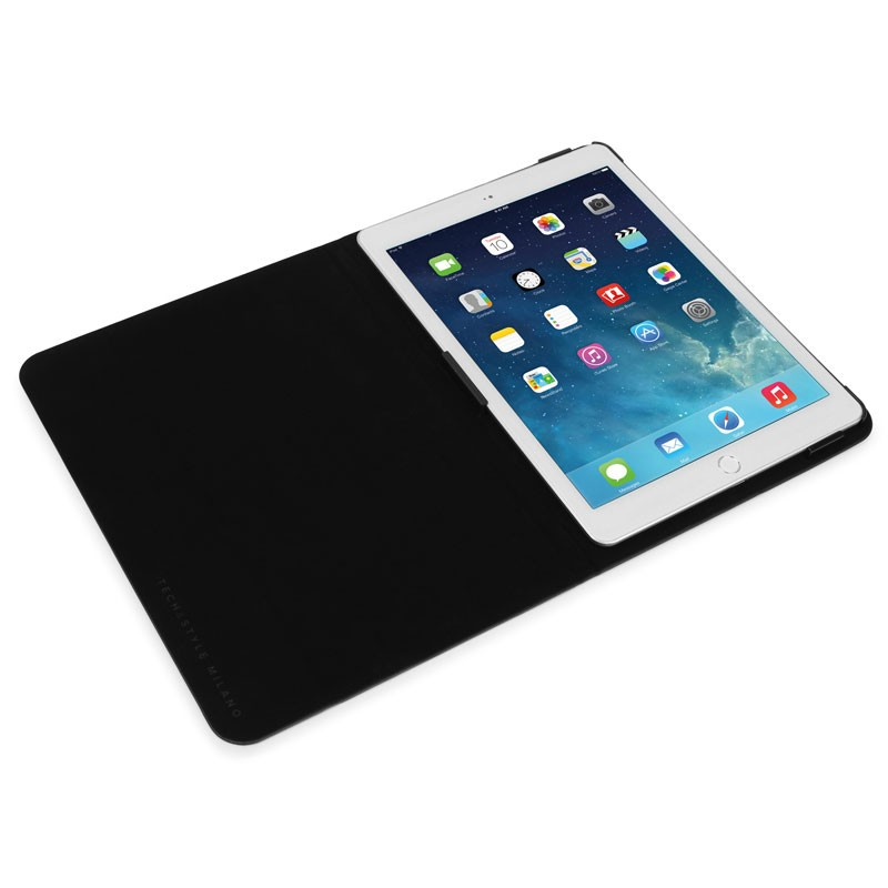 Tucano - Filo Folio Case iPad Air 2 / Pro 9,7 inch Black 05