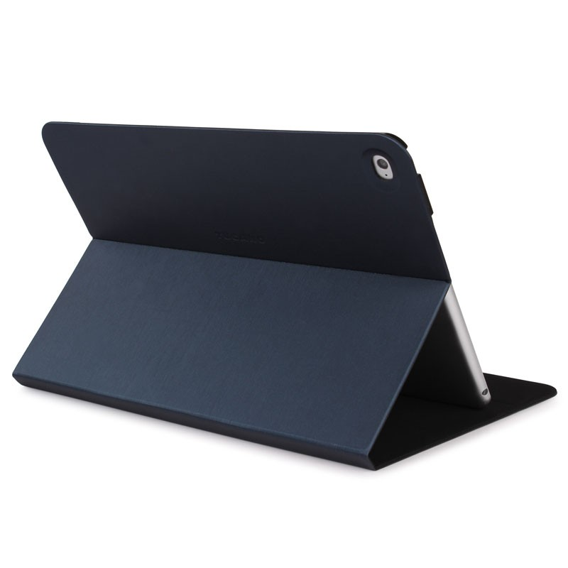 Tucano - Filo Folio Case iPad Air 2 / Pro 9,7 inch Blue 06