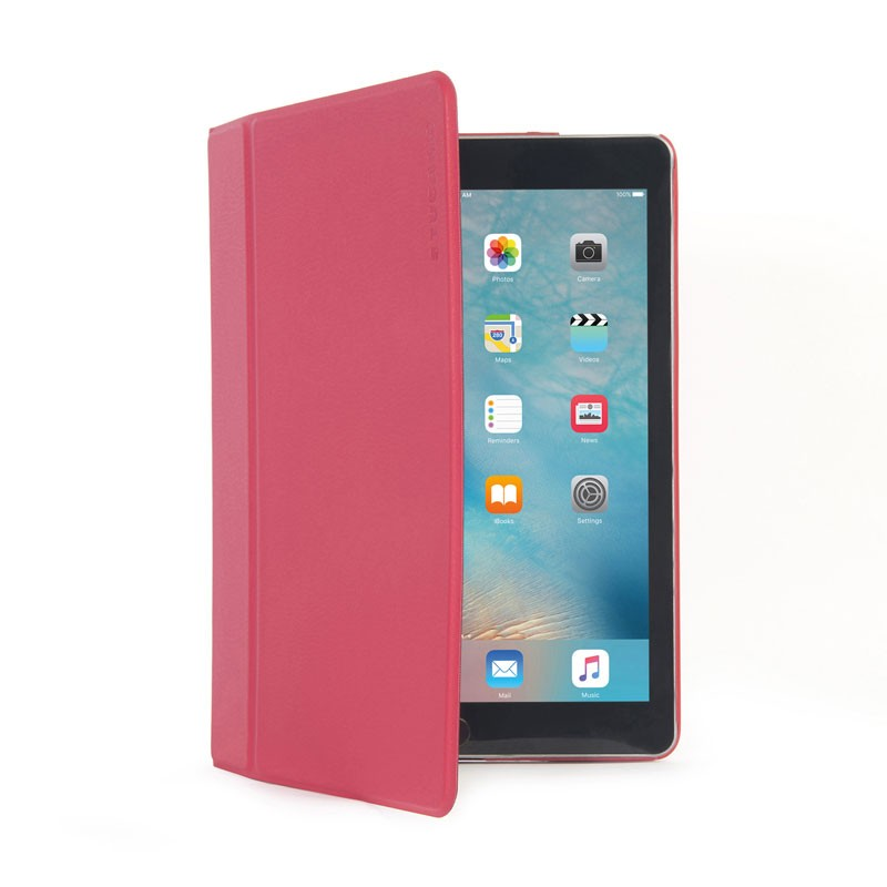 Tucano - Giro Folio iPad Pro 9,7 inch Red 02