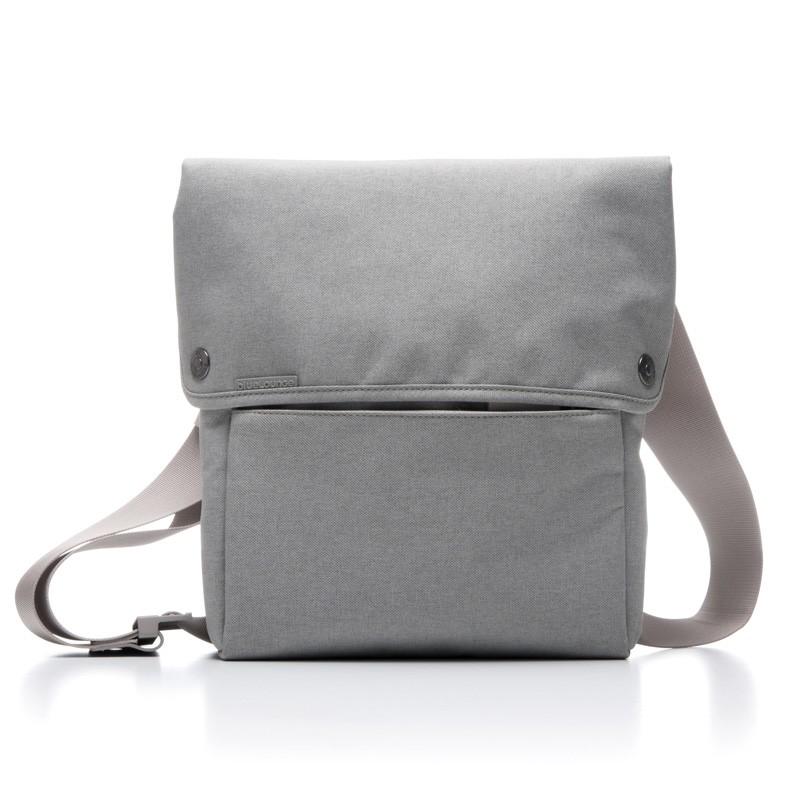 Bluelounge iPad Sling Bag Grey - 1