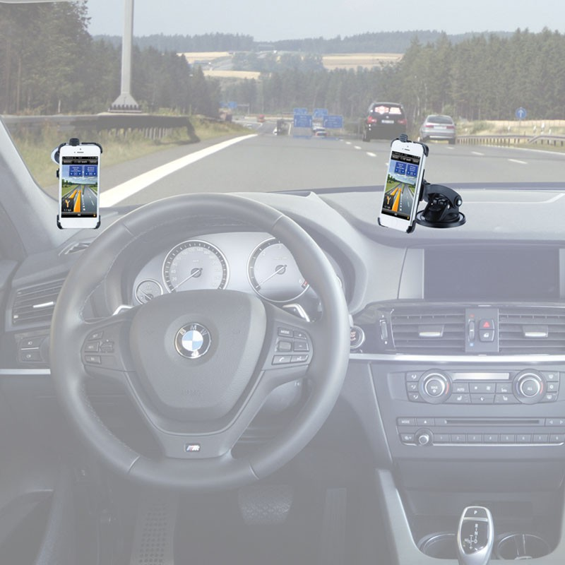 iGrip iPhone 5/5S Autohouder - 7