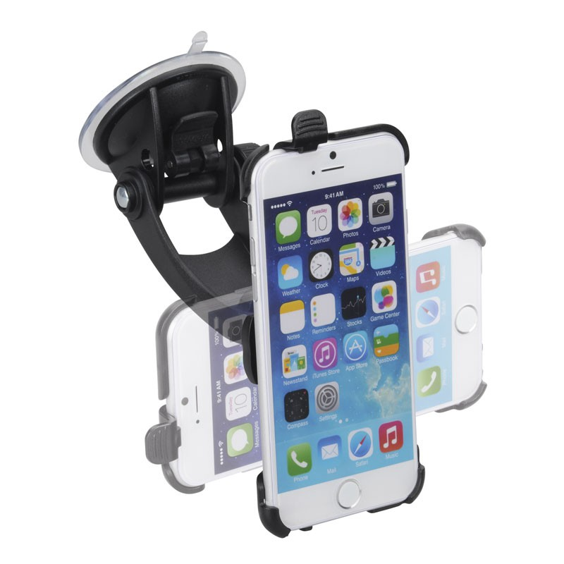 iGrip iPhone 6 Autohouder - 1