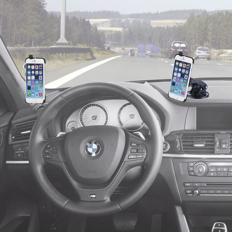iGrip iPhone 6 Autohouder - 7
