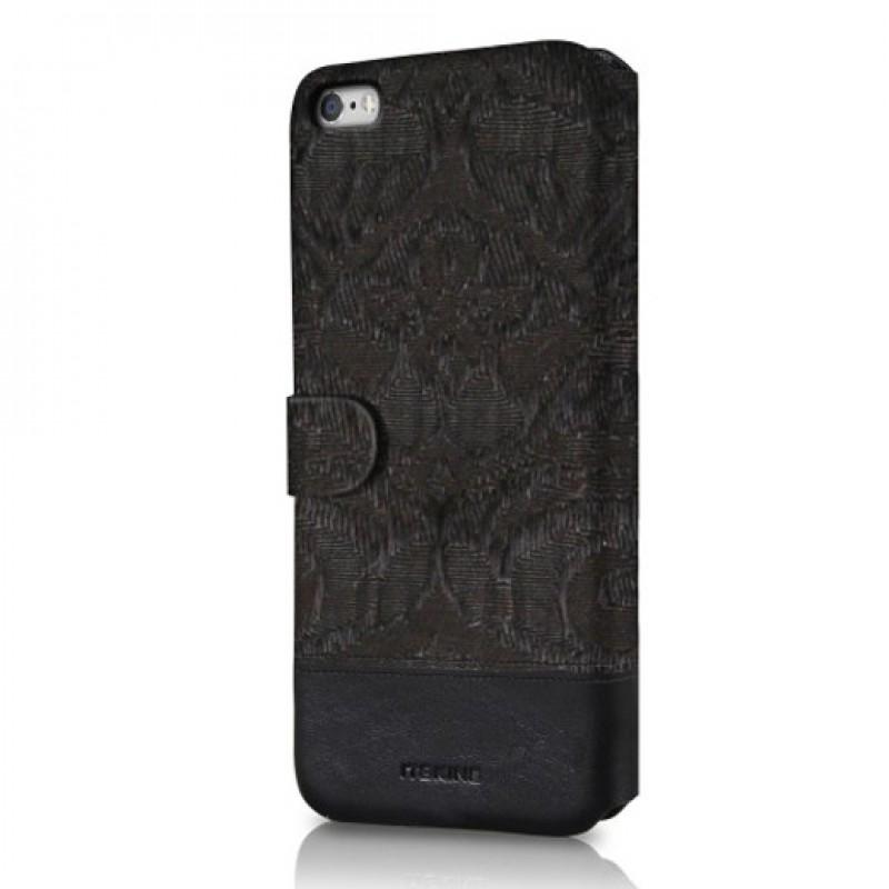 Itskins – Angel Book Case iPhone SE / 5S / 5 (Default)