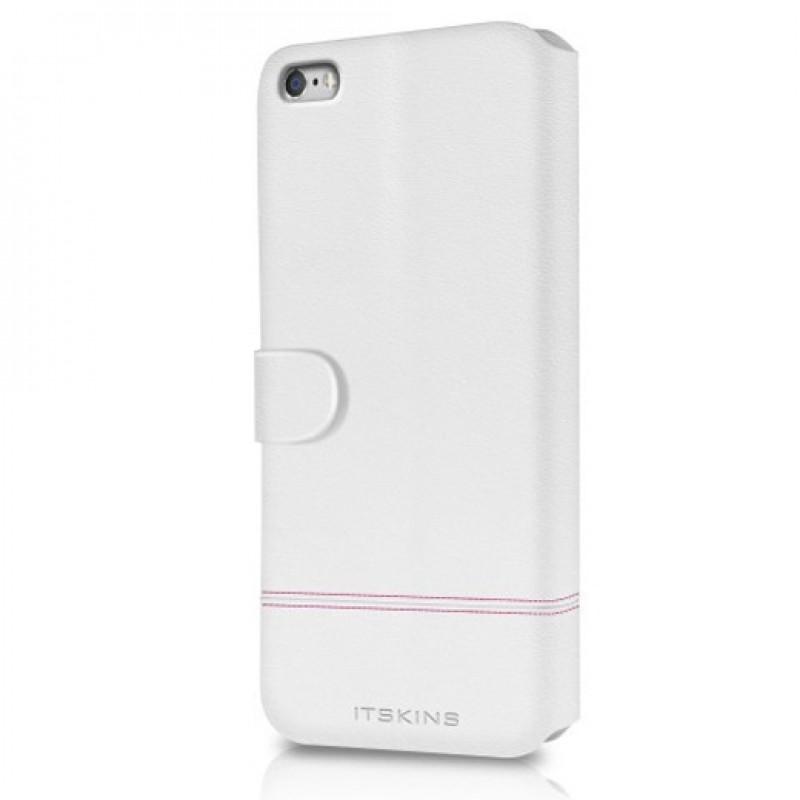 Itskins – Angel Book Case iPhone SE / 5S / 5