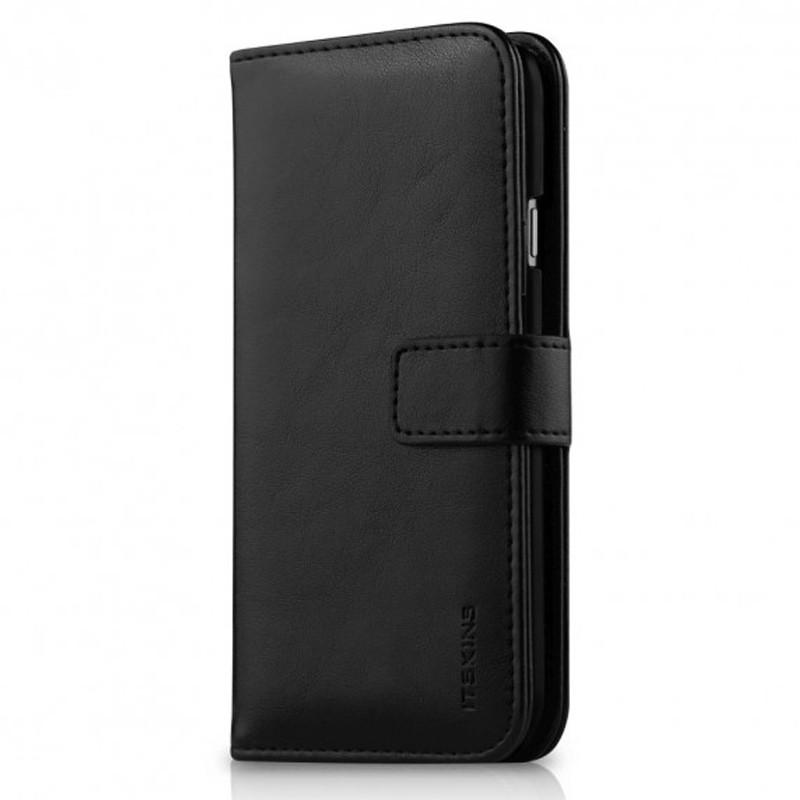 Itskins – Wallet Book iPhone SE / 5S / 5 (Default)