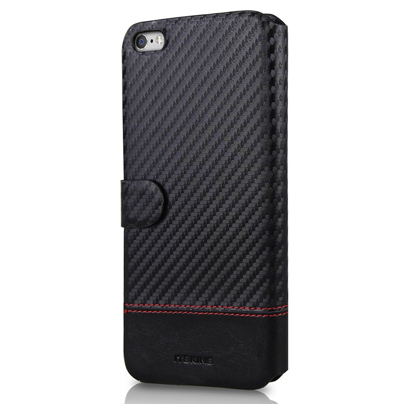 Itskins – Angel Book Case iPhone SE / 5S / 5 02