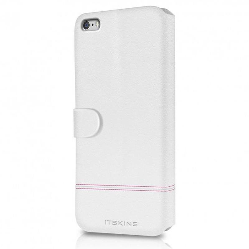 Itskins – Angel Book Case iPhone 6 / 6S (Default)