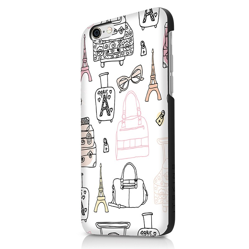 Itskins – Hamo Graphic iPhone 6 / 6S 01
