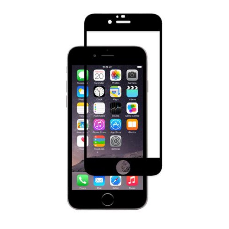Moshi iVisor Glass iPhone 6 Black - 1