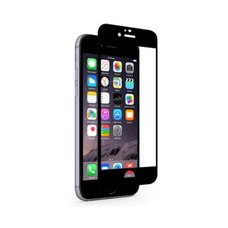 Moshi iVisor Glass iPhone 6 Black - 2