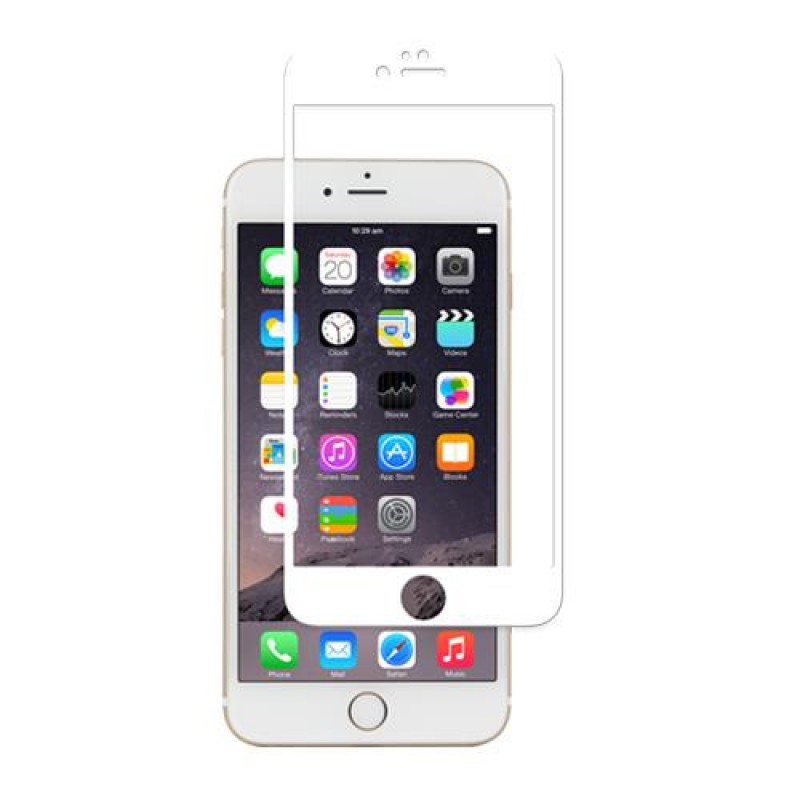 Moshi iVisor Glass iPhone 6 Plus White - 1
