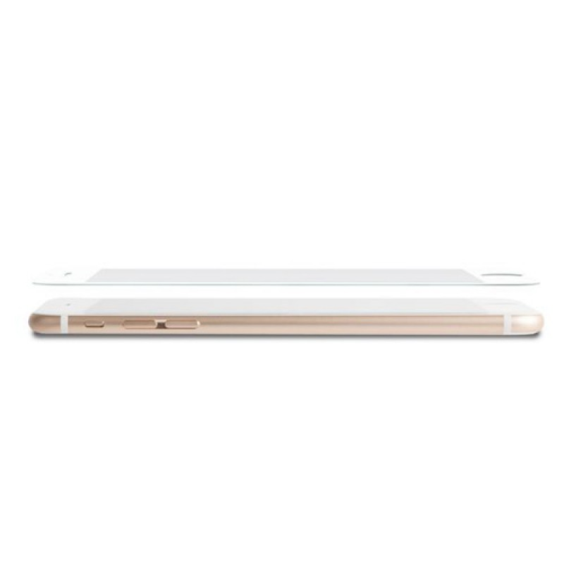 Moshi iVisor Glass iPhone 6 Plus White - 3