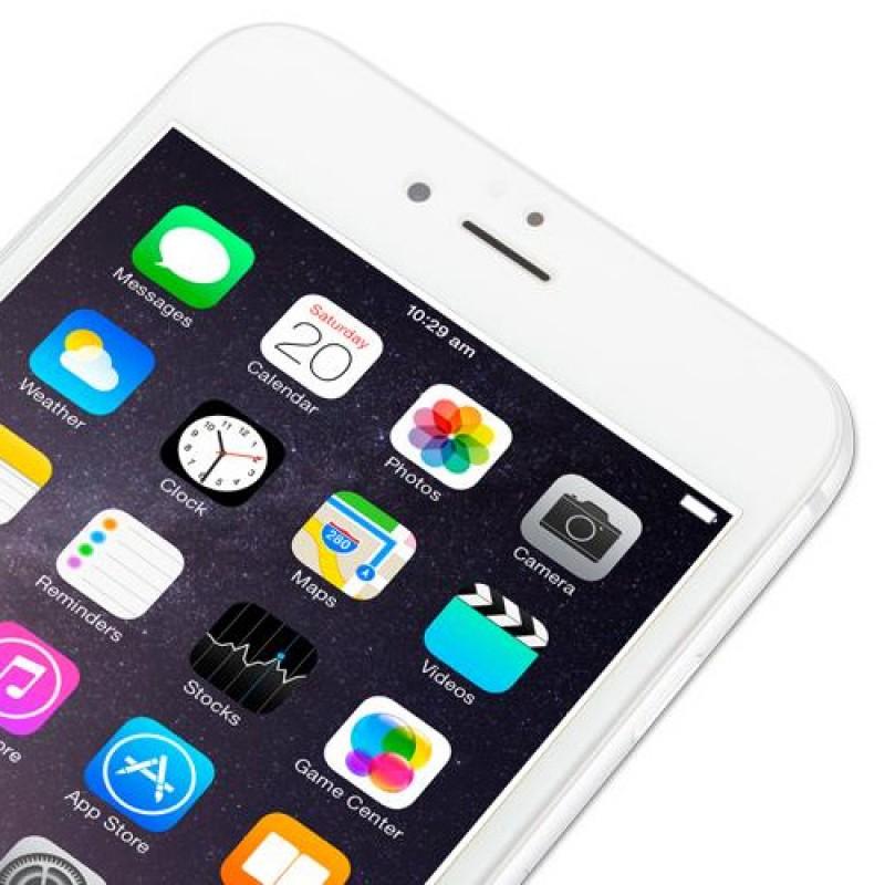 Moshi iVisor Glass iPhone 6 Plus White - 5