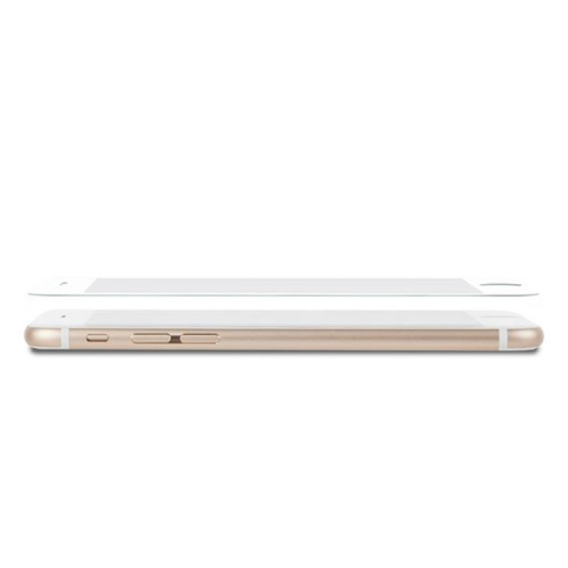 Moshi iVisor Glass iPhone 6 White - 3