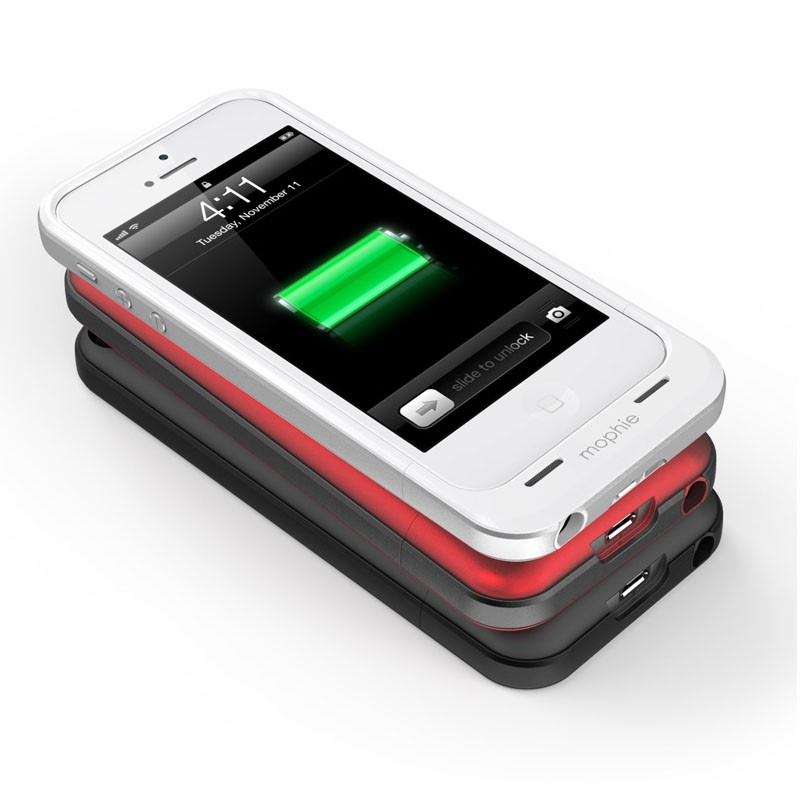 mophie juice pack air iPhone 5 (PRODUCT)RED - 6