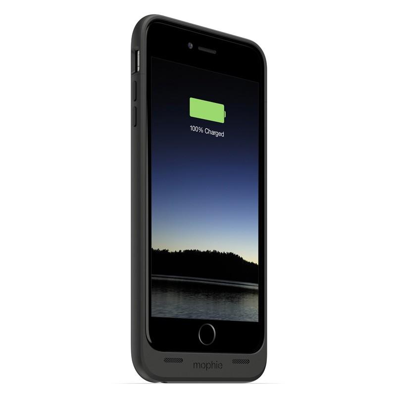 Mophie Juice Pack Plus iPhone 6 Black - 2